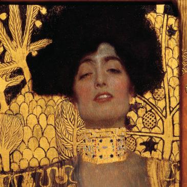 Giuditta I: antica ninfa, donna moderna