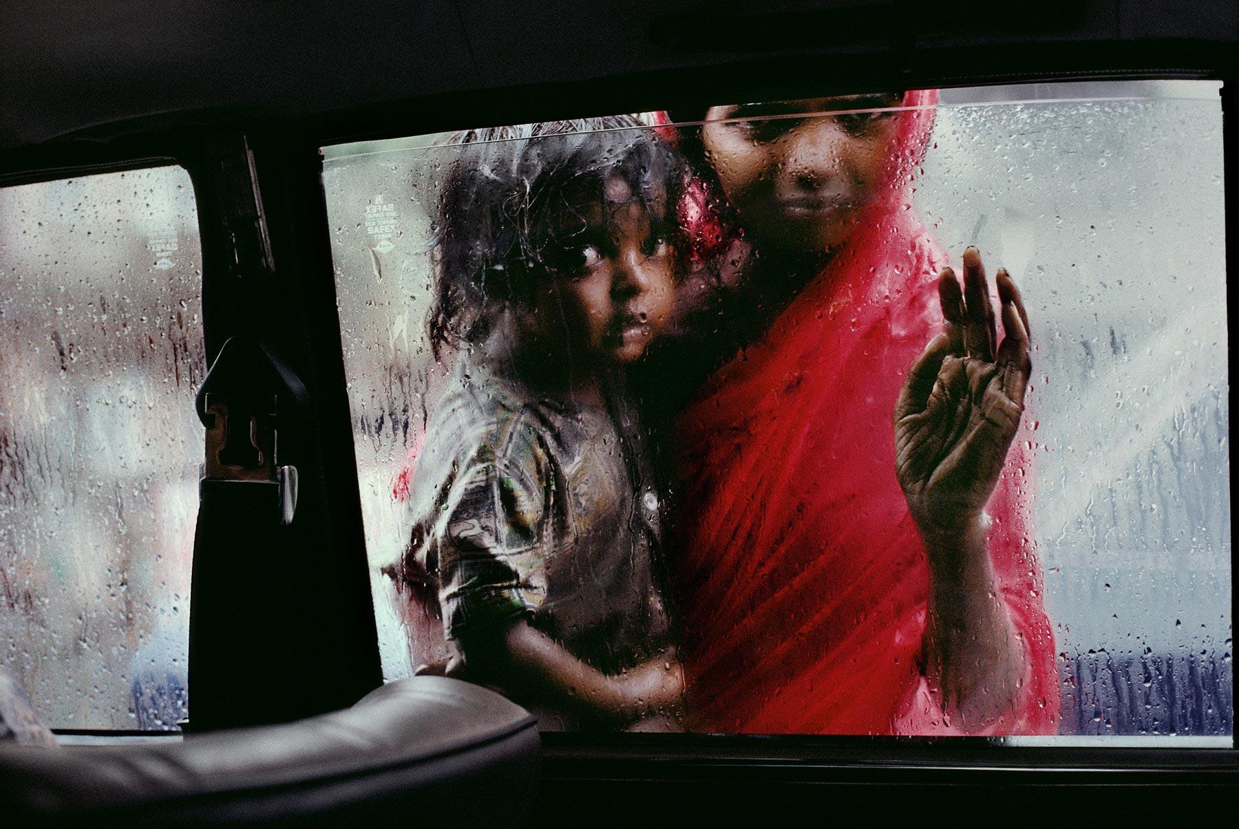 McCurry, Bombay, India, 1993