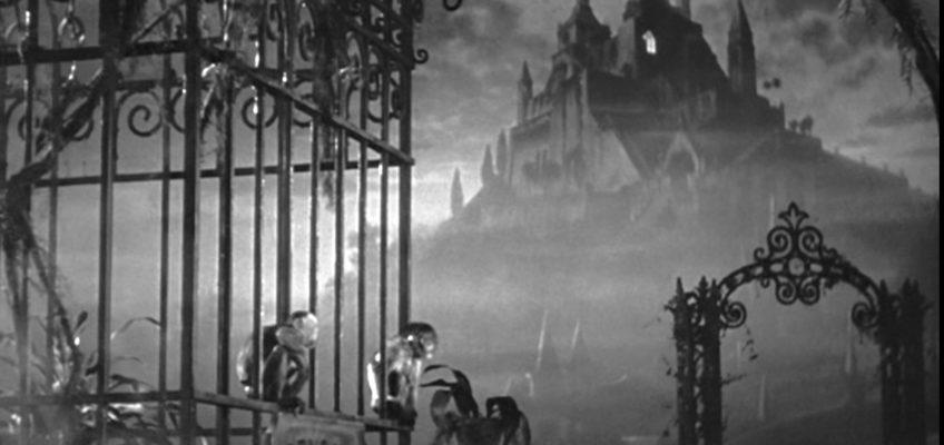 Xanadu, Quarto potere, O. Welles