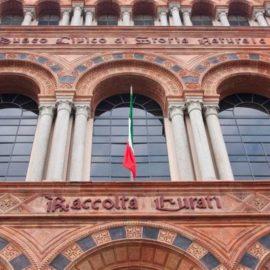 Il liberty a Milano: Il Museo Civico di Storia Naturale