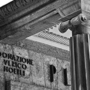Il Liberty a Milano: il Planetario