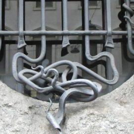 Il Liberty a Milano: Ca' de Ciapp