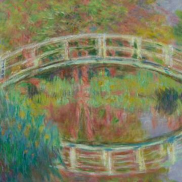 Philadelphia a Milano: Impressionismo e Avanguardie