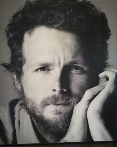 Bob Krieger Monza